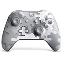 Control Inalámbrico Xbox One - Special Limited Edition - Arctic Camo