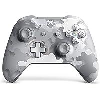 Microsoft Xbox One Wireless Gaming Controlador Arctic Camo Special Edition