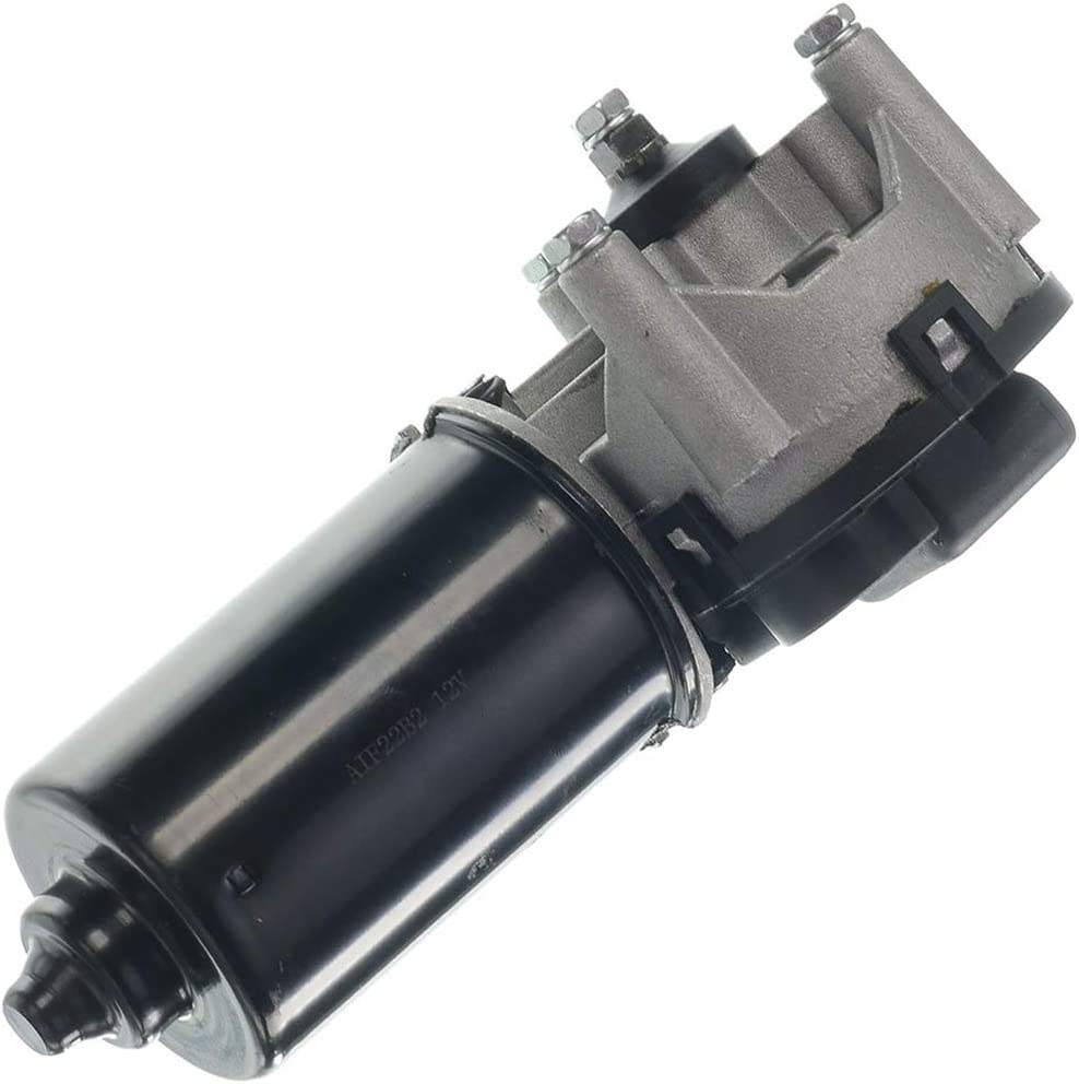 Front Windshield Wiper Motor for 2000-2007 Ford Focus