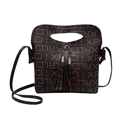 Sale Clearance Women Handbags Halijack Ladies Boho Vintage Leather Messenger  Bag Female Casual Single Flap Bag Travel Purse Summer Beach Bag Small  Shoulder ... e375c4cf0a70b