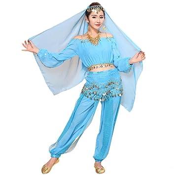 Amazoncom Hot Sale Amatm Women Girls Egypt Belly Dance