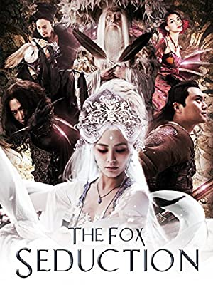The Fox Seduction (English Subtitled)
