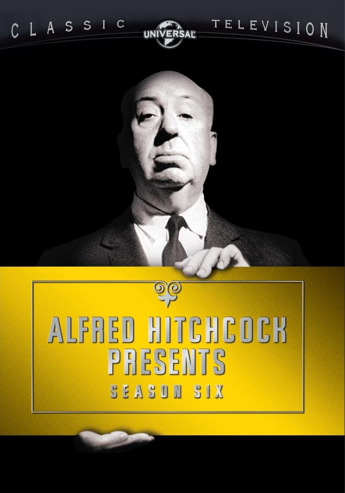 Alfred Hitchcock Presents Season 6 by Universal Studios