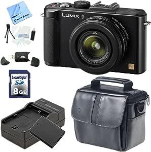 lx7k dmc panasonic camera lumix