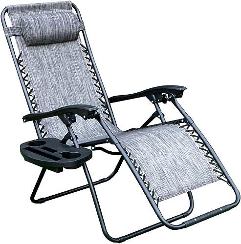 Zero Gravity Chair Lawn Chair - a good cheap outdoor recliner