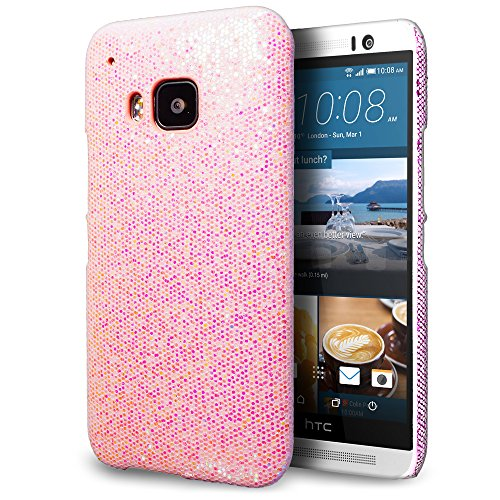 htc-one-m9-case-cimo-glitz-premium-glamour-glitter-bling-hard-case-for-htc-one-m9-2015-pink