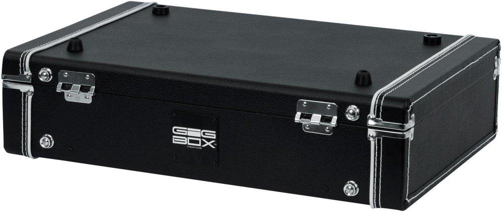 Gator Cases GW GIGBOXJR Gig Box Guitar Image 2