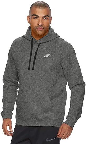 Nike Sportswear Club Pullover Hoodie