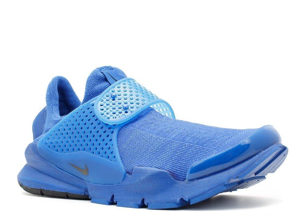 Bleu Nike Sock Dart SP, Chaussures de Running Entrainement Homme 41 EU