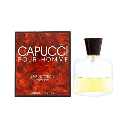 Capucci colonia por Capucci para hombre 100 ml Eau De Toilette Spray