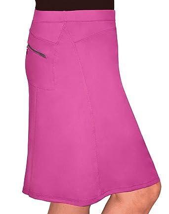 Kosher Falda Deportiva para Mujer con pantalón Corto Integrado ...