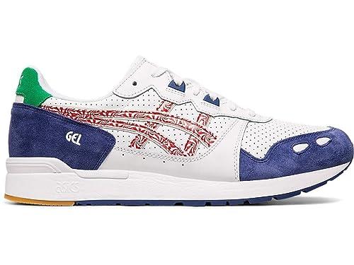 ASICS Tiger Men's Gel-Lyte Shoes, 6.5