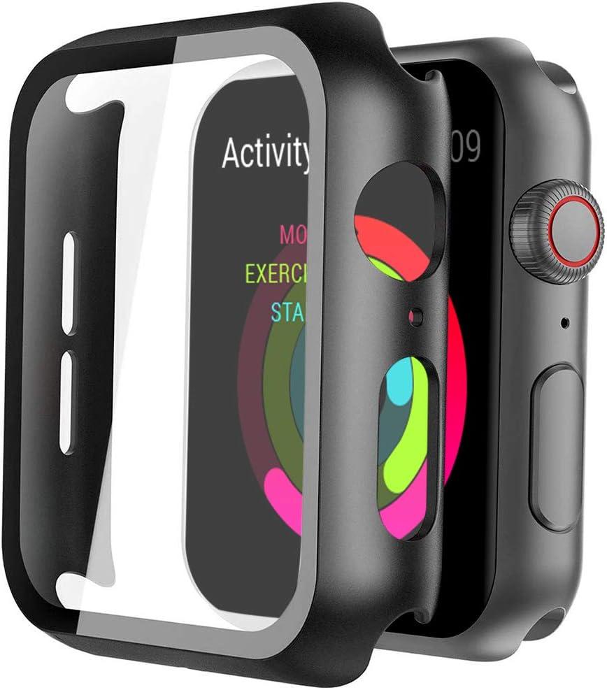Protector de pantalla para Apple Watch 40mm Series 6/5/4 /SE