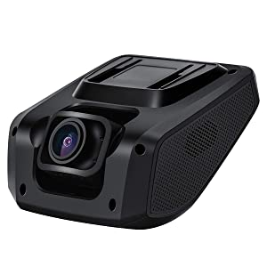"CofunKool Dash Cam 1080P FHD Starlight Night Vision Car Driving Recorder Dashboard Camera with 3"" LCD Screen 150° Wide Angle G-Sensor Loop Recording Motion Detection"