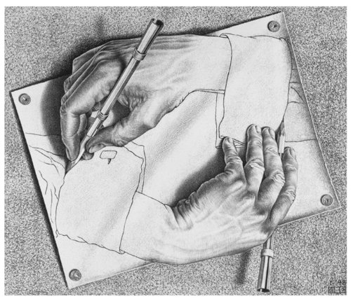 Art Hand Drawing