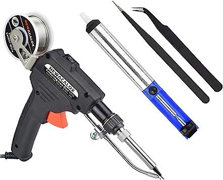 Electric Soldering Iron Temperature Precision Tip Welding DIY Hand Repair Tool
