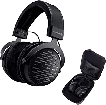 Beyerdynamic DT 1990 PRO Tesla Studio Reference Open-Back Headphones