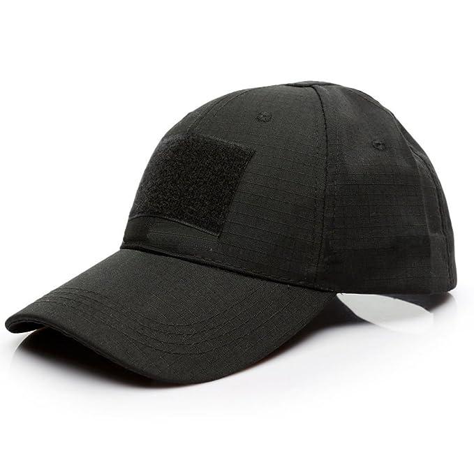 3da042fd0cf598 Aquiver Baseball Hat Cap Camouflage Cap Special Forces Operator Tactical