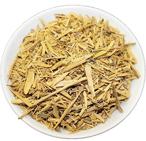 Potenzholz Muira Puama geschnitten 250 g 1A Qualität Edler Tee Räucherwerk PEnandiTRA