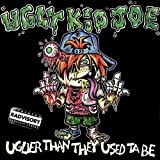 Uglier Than They Used Ta Be (Digipak)