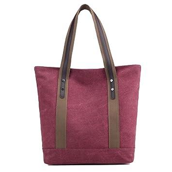 tclo Thing Canvas Shopping Bag Portable Teenager Bolsa de ...