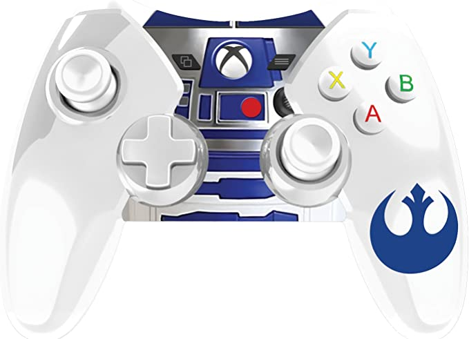 Import CEE - Mando Star Wars R2D2 Power A (Xbox One): Amazon.es ...