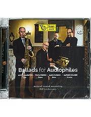 Ballads For Audiophiles (Sa