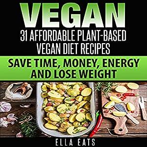 Vegan Audiobook