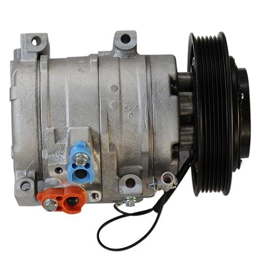 Aire acondicionado Compresor 1.8L 8832002120 para Toyota Corolla/Matrix 2003 - 2008: Amazon.es: Coche y moto