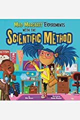 Mad Margaret Experiments with the Scientific Method (In the Science Lab) Paperback