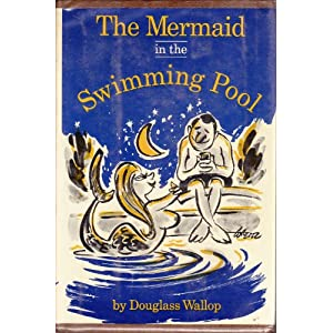 The Mermaid in the Swimming Pool (Jan 1, 1968)