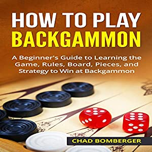 How to Play Backgammon Audiobook