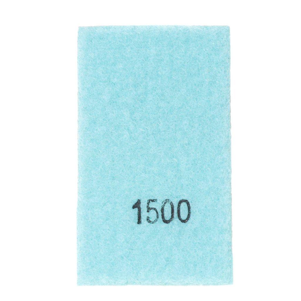 """PTC//CH//5//8-B Sealey Buffing /& Polish Foam Head Ø150 x 50mm 5//8/""""UNC Blue//Medium"""