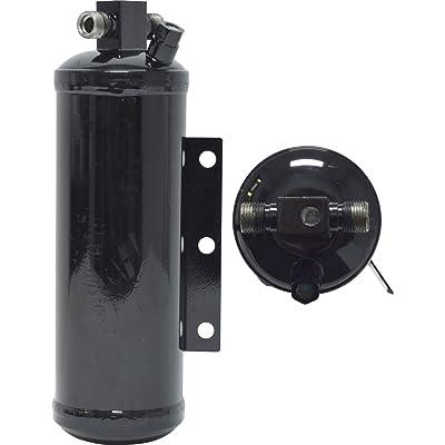 Universal Air Conditioner RD 8256C A/C Receiver Drier: Automotive