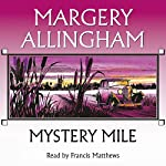 Mystery Mile | Margery Allingham