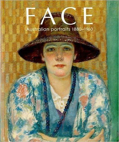 Book Face: Australian Portraits, 1880-1960 (2010-11-12)