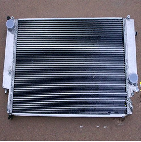 Bmw Z3 Fuel Tank Capacity: GOWE RADIATOR For HIGH-PERF DUAL CORE ALUMINUM ALLOY