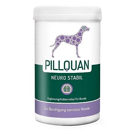 O Zoo pillquan neurostabil Polvo Complemento los Alimentos para ...