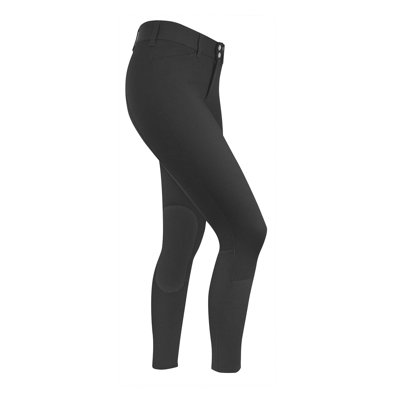 Irideon Ladies Hampshire Techfleece Knee Patch Show Breech