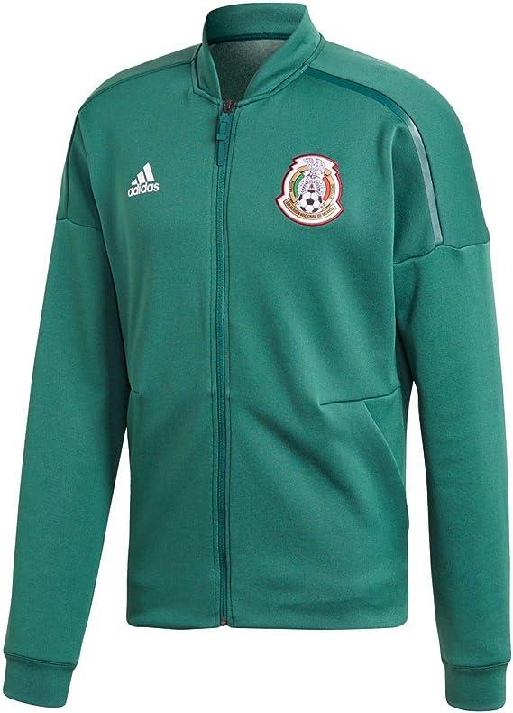 adidas Mexico Z.n.e Chaqueta Hombre: Amazon.es: Ropa y accesorios