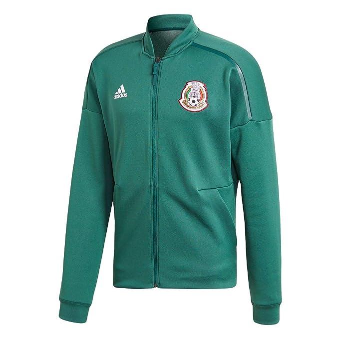 adidas Mexico z.n.e Chaqueta: Amazon.es: Ropa y accesorios