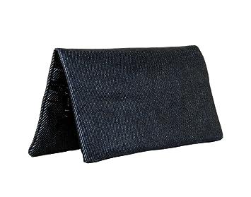 Monedero 15x8 DE Tela con PROTECCIÓN RFID (ANTIHURTO) para ...