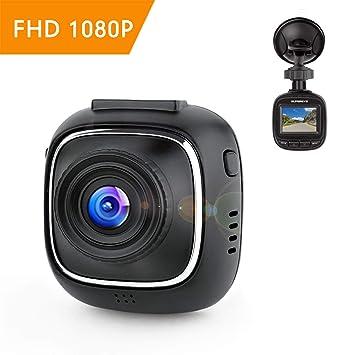 Dash Cam coche cámara Supereye en coche Dash cámara 1080P Full HD WDR salpicadero coche grabadora