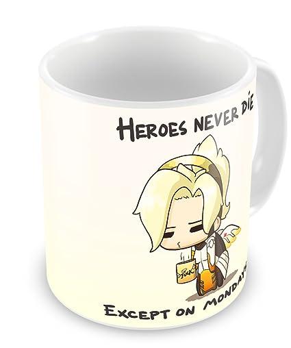 Mug Overwatch ECuisine Ange Tasse Type Tora Store bgyvYf76