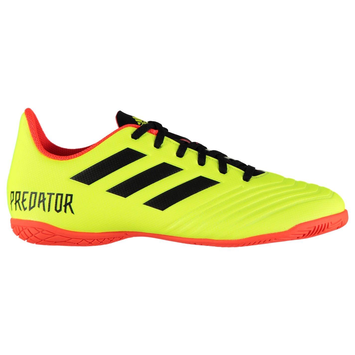 Adidas Unisex-Erwachsene PROTator Tango 18.4 in Fußballschuhe