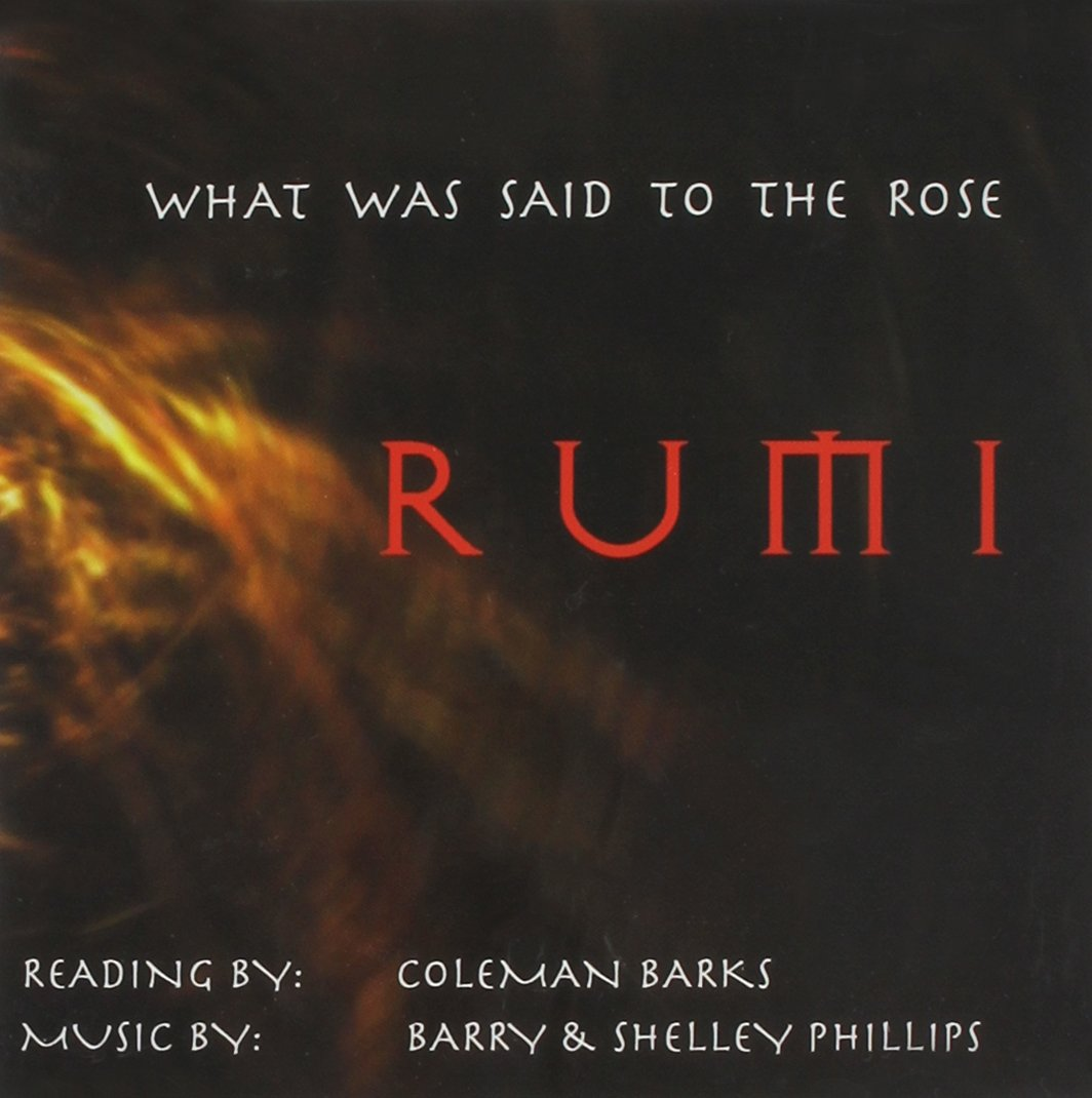What Was Said to the Rose