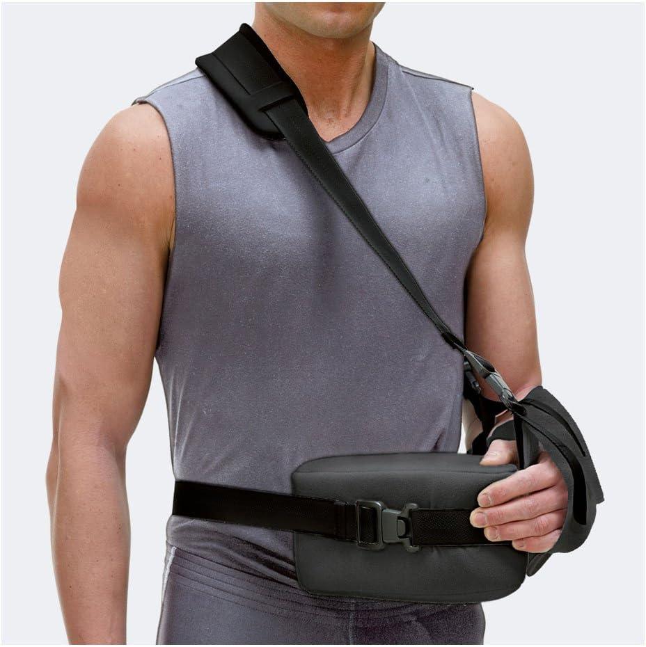 904 - ortesis modular para la abducción del hombro a 45 °