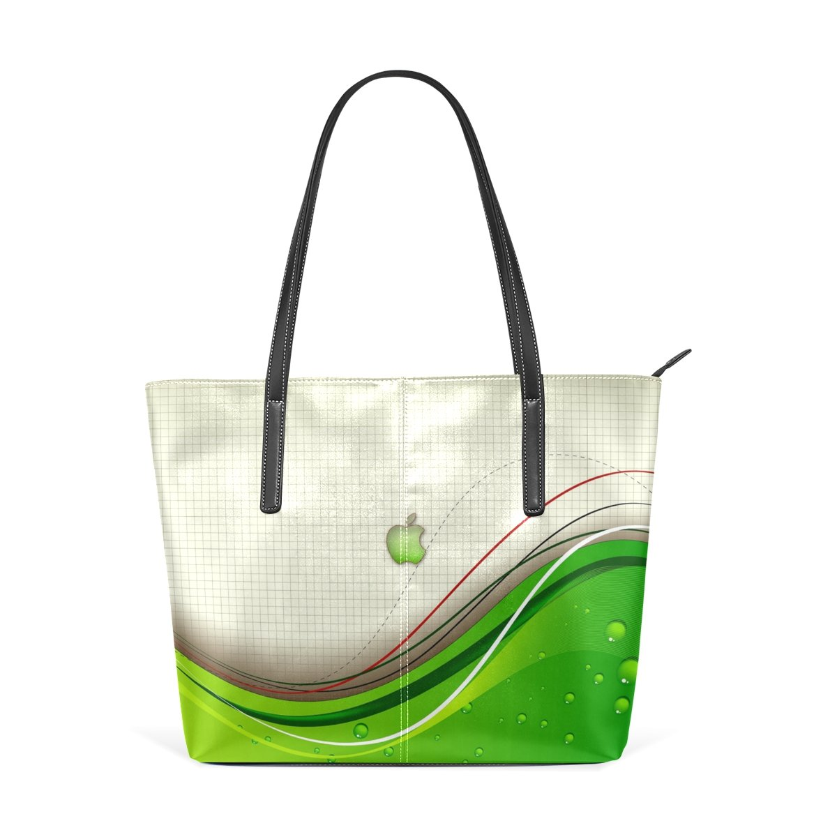 LEISISI レディース B077TQQX2B Green-01