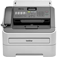 Brother MFC7240 Monochrome Laser Printer with ScannerCopier and Fax (Grey)