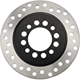 GOOFIT Disc Brake Plate for 50cc 70cc 90cc 110cc 125cc ATV & Go Kart